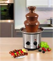 Fontana di cioccolato-2