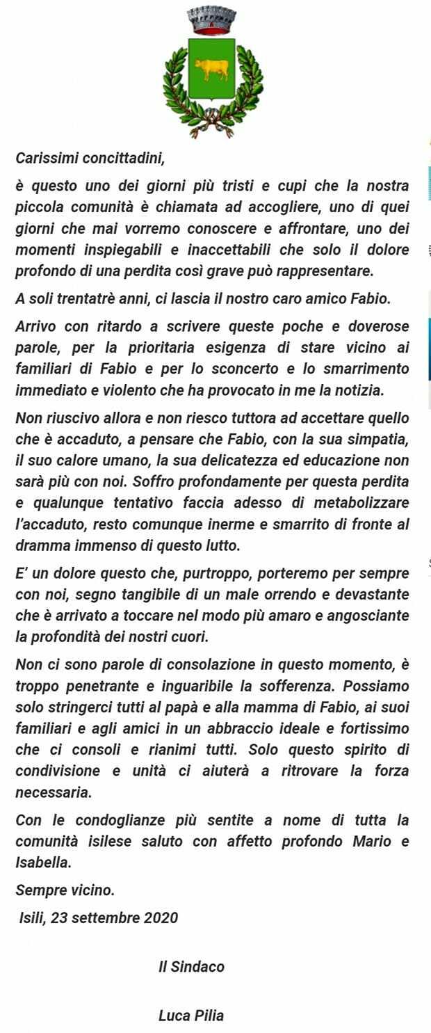 morto fabio lecis-2