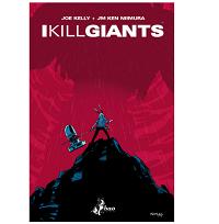 I kill giants. Titan edition-2