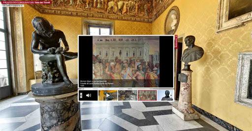 Musei Capitolini-3