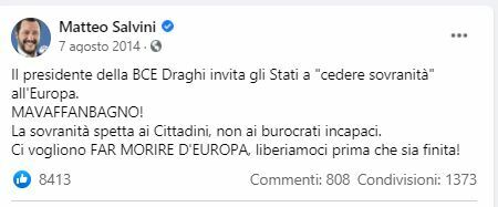 salvini draghi 2-2