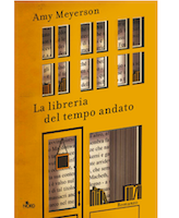 La libreria del tempo andato