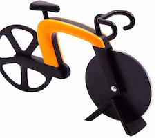 Tagliapizza a forma di bicicletta-2