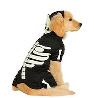 Costume da scheletro-2