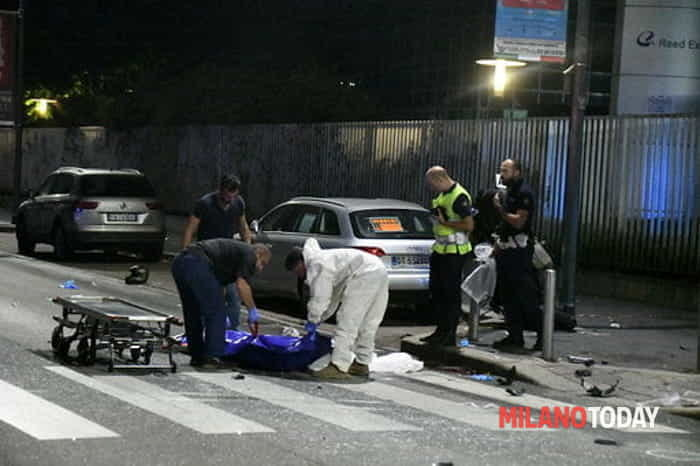 Incidente Bezzi - Notte (Bennati)-2