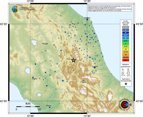 terremoto centro italia 1 settembre 2019-2