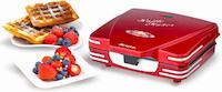 Piastra waffle antiaderente-2