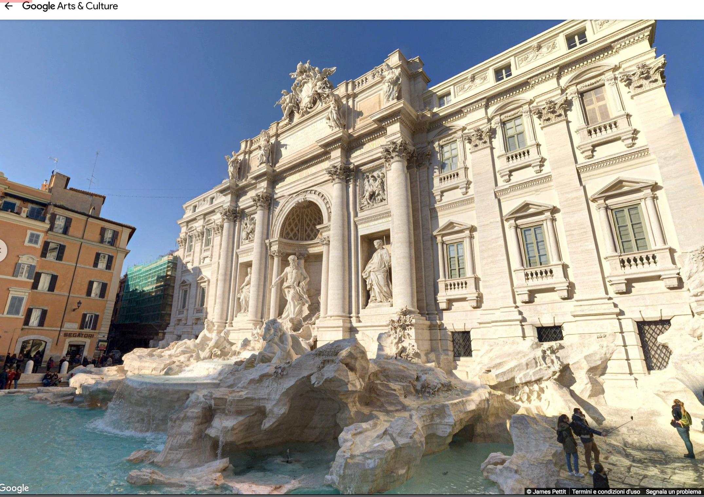 Fontana di Trevi-3