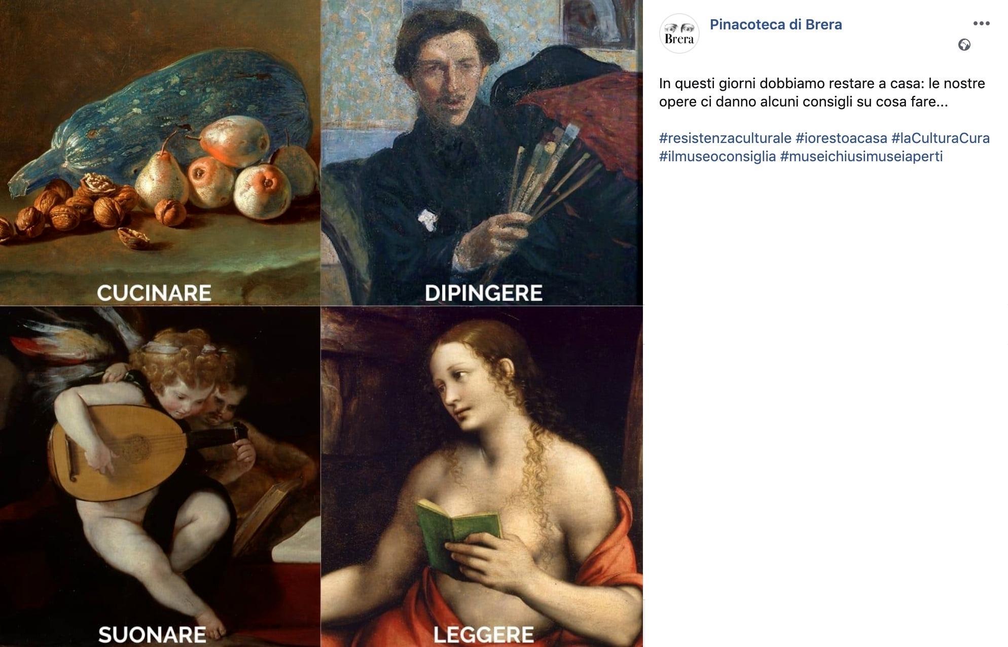 Pinacoteca Brera-5