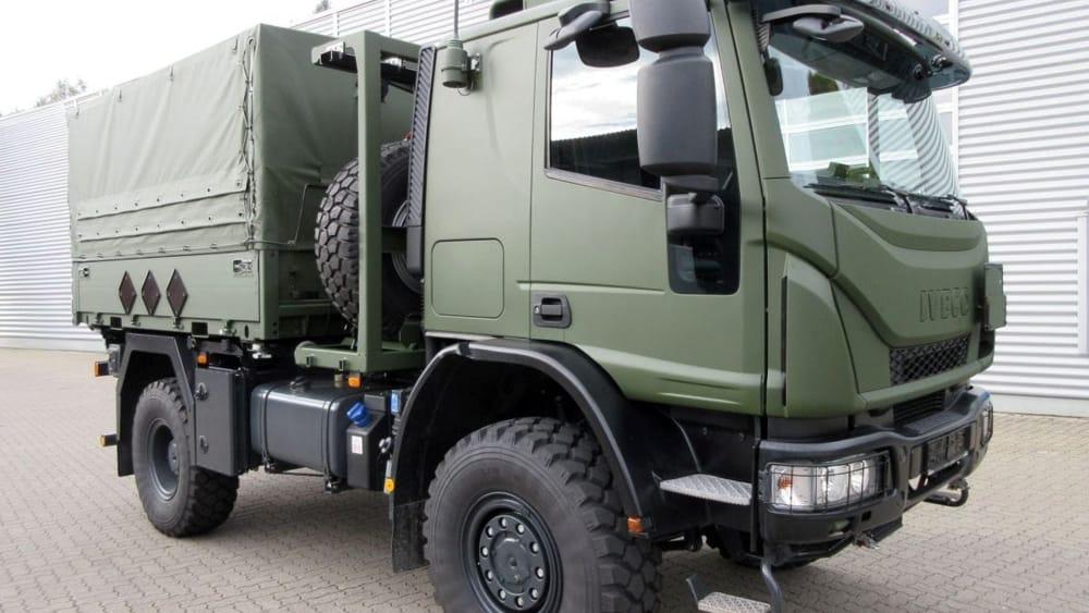 veicoli MLL 150 E 28 WS iveco Iveco