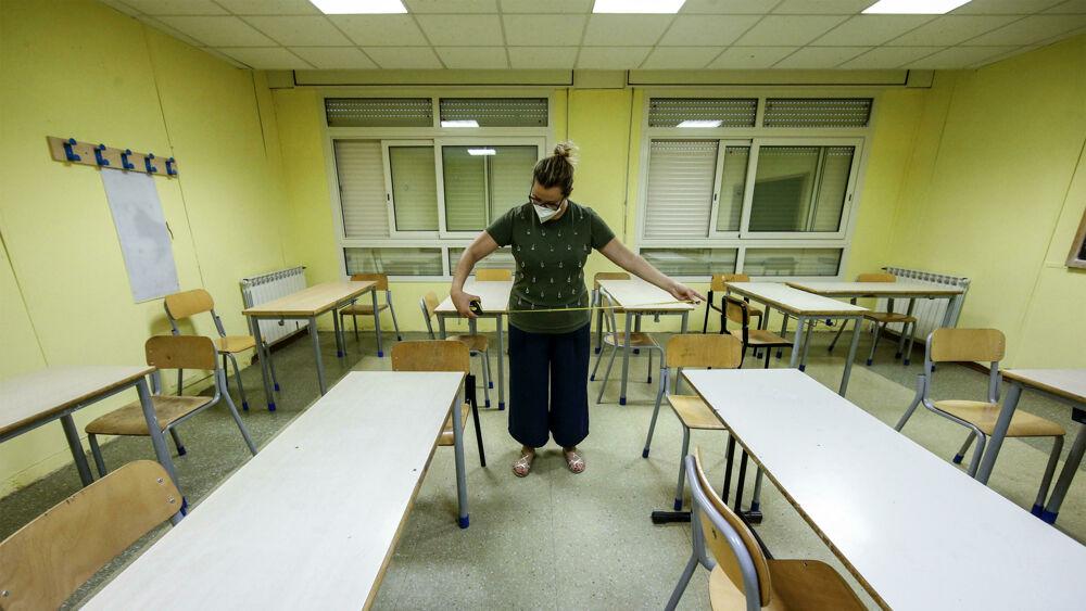 Dove si torna a scuola lunedì e le regioni che mancano all'appello