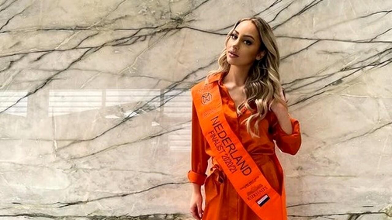 Modella olandese 'no vax' rinuncia a competere a Miss Mondo pur di non fare la dose