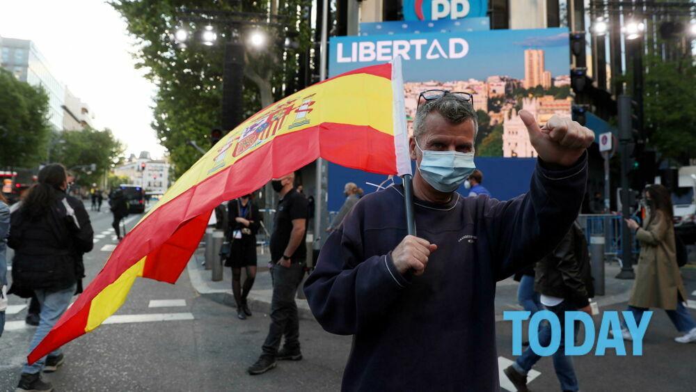 Se la Spagna fa tremare una sinistra italiana alla continua ricerca di un leader