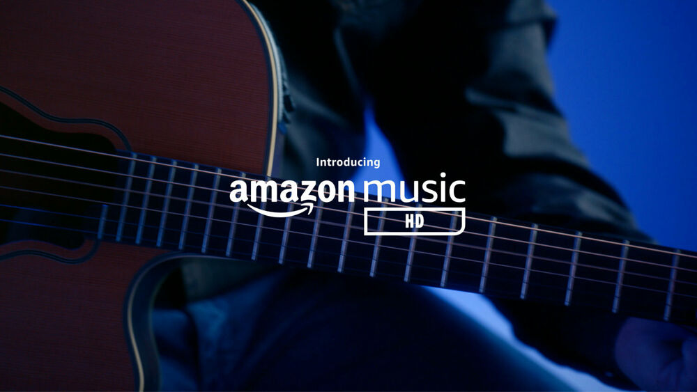Amazon Music HD: 3 mesi d'uso gratuito