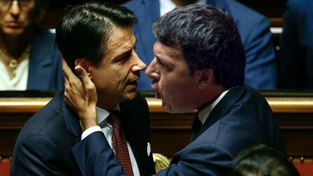 Perché Conte ha ceduto la delega ai servizi segreti e cosa succede adesso con Renzi