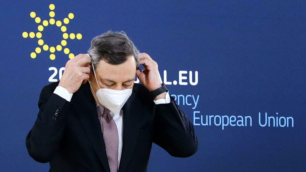 Il nuovo decreto di Draghi e il coprifuoco alle 23
