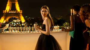 Emily in Paris, su Netflix la nuova serie del creatore di Sex and the City