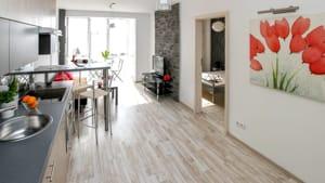 Pavimenti in casa: quali scegliere