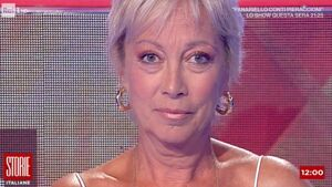 "Rita Forte torna in tv: ""Il cancro, poi un incidente. Sono reduce da un anno terribile"""