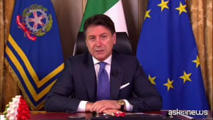 Conte: Ue ha perso smalto, recuperare leadership su temi green