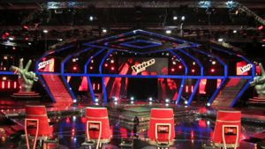 "Riparte ""The Voice of Italy"" e i coach ora sono più cattivi"