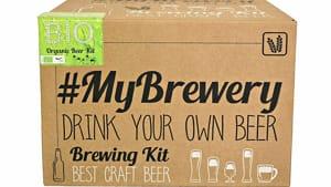 f056d173fd Il #Cervezanía Bio Kit fermentazione Birra è il regalo perfetto: permette di  avviare direttamente a casa la fermentazione di un'ottima Pilsen Ale, ...
