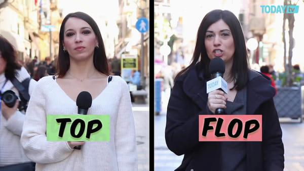 Sanremo in un minuto: 3 top e 3 flop della terza serata