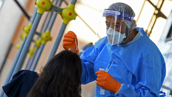 Coronavirus, il bollettino di oggi lunedì 10 maggio 2021: 5.080 contagi e 198 morti. I casi Covid regione per regione