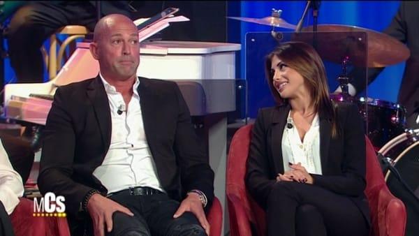Stefano e Nicoletta, un figlio dopo Temptation? La risposta a Maurizio Costanzo