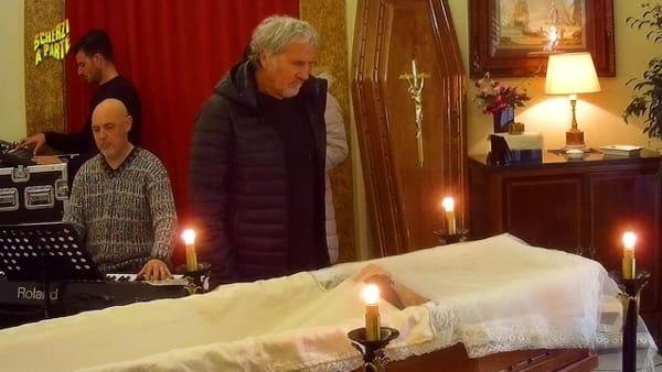 """Scherzi a parte, Adriano Pappalardo vittima del programma: """"Alla fine piangevo sul serio"""""""
