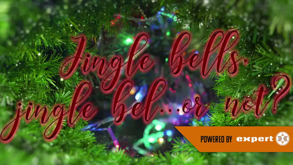 Jingle bells, jingle bel... or not?
