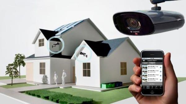 """""""Il Grande Fratello vi guarda"""": come scegliere le telecamere di sorveglianza in casa"""