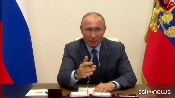 Covid19: premier russo migliora ma portavoce Cremlino in ospedale