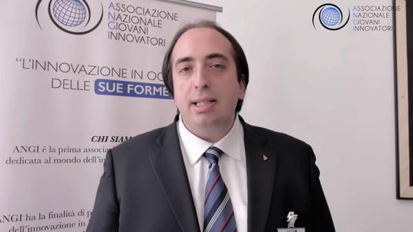 ANGI al Ministero degli Affari Esteri: intervista al presidente Gabriele Ferrieri