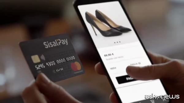SisalPay-Banca 5: debutto in tv con spot per nuova carta SisalPay