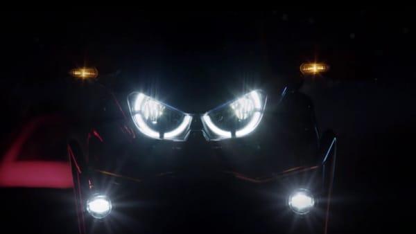 VIDEO | Honda: un teaser annuncia il lancio della nuova Africa Twin 2020