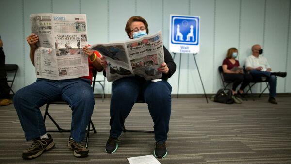 Johnson&Johnson: se la cautela su una donna morta per trombosi su 7 milioni di dosi diventa nociva