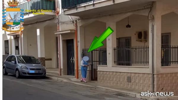 Palermo, truffe all'Inps: falsi invalidi sorpresi a ballare