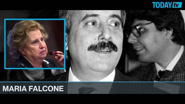 """""""Dicevano che la mafia non esisteva..."""": Giovanni Falcone, il ricordo della sorella Maria"""