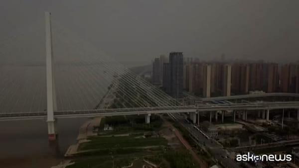Coronavirus, Pechino annuncia: zero morti e zero contagi in Cina