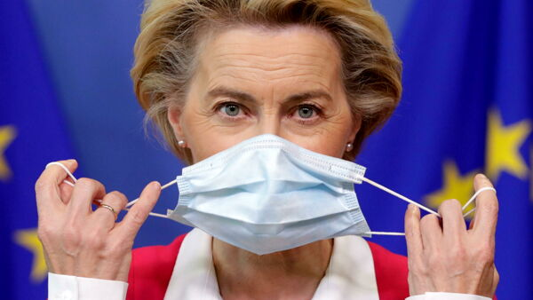 Zone rosso scure e lockdown: le nuove regole dell'Europa per il coronavirus