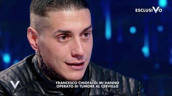 Francesco Chiofalo rompe il silenzio e replica alle accuse di Selvaggia Roma