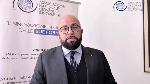 ANGI al Ministero degli Affari Esteri: intervista a Niccolò Quattrini, Coo di Affidaty Spa