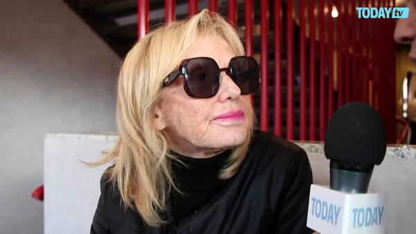 """Rita Pavone sottovalutata in Italia? """"Qui gli esami continuano anche quando arrivi in alto"""""""