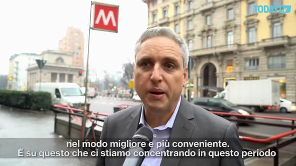 """Moovit, l'app per il trasporto sostenibile fa record a Milano: """"Il futuro della mobilità è la condivisione"""""""