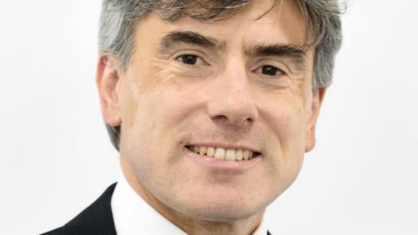 Amministratore Delegato di SACE, Pierfrancesco Latini
