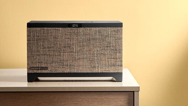 Energy Sistem Home Speaker 4 Studio: la prova di un'elegante cassa Bluetooth low cost
