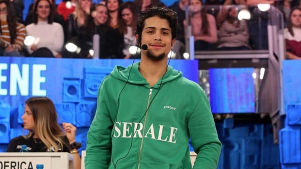 Amici, Rafael è il primo ballerino a passare al serale