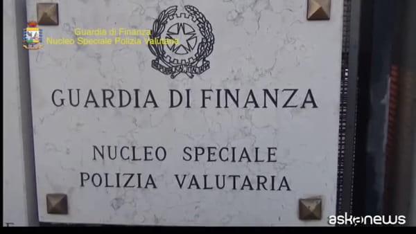 """Il presidente della Samp Massimo Ferrero in """"fuori gioco"""": maxi sequestro da 2,6 milioni"""