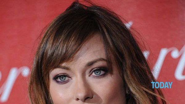 Olivia Wilde sul red carpet 3